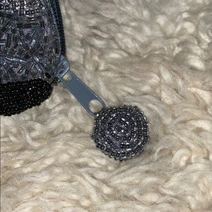 None Bags - Beaded coin purse